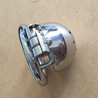 2016 New Lock Design 25mm Cage Length Stainless Steel Super ...