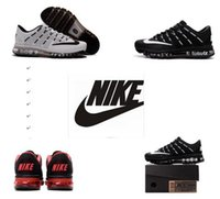 Original NIKE AIR MAX size 46 Men' s women shoes Running...