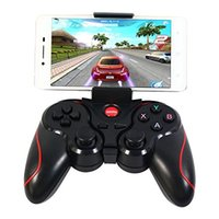 NEW Android Game Controller Android wireless Bluetooth Game ...
