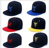 2016 new Street Snapback Caps Hats, Go Hat Team Mystic Cap Sn...
