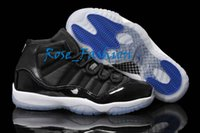 Retro 11 Gamma blue Legend blue Space Jam Sports Basketball ...