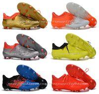 2016 New X 16+ Purechaos FG AG Soccer Boots Pure Control Foo...