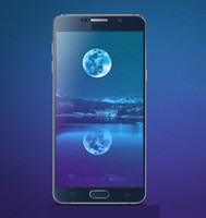 DHL Free Wholesale goodphone note 5 1: 1 64bit Android 5. 1 Qu...