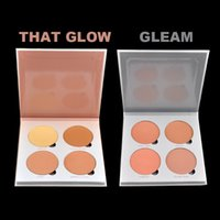 2016 HOT Arrival Anastasia Beverly Hills Glow Kit Makeup Fac...