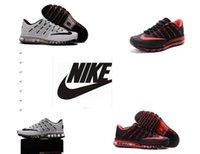 Hot Sale Air Max 2016 Men Run Outdoor Sports Shoes nike wome...