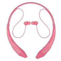2016 New design HBS902 bluetooth headphone sport neckband wi...