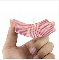 Free shipping Amazing Air Floating Magic Match Card Close- Up...