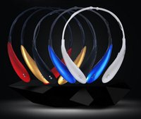 Bluetooth беспроводная гарнитура HBS 800 hbs900 наушники спортивный наушники наушники hbs800 сотовые телефоны голову стерео микрофон для iphone Samsung s7