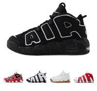 Cheap Discount air More Uptempo OG Mens Basketball Shoes Spo...