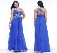Wholesale Full Figure Evening Dresses - Buy Cheap Full Figure ...