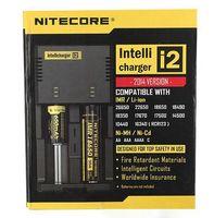 Hot New Intellicharger i2 Nitecore Universal Battery Charger...