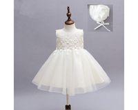NEW 2015 High Quality Baby Girls Elegant Communion Dresses C...