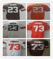 2016 Cleveland football jersey Browns Soccer rugby jerseys 2...
