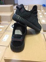 2016 1: 1 Top Quality Wholesale Kanye Milan West Yeezy Boost ...