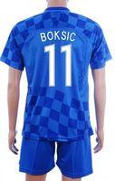 Customized 16- 17 Cheap European Cup 11 BOKSIC Soccer Jersey ...