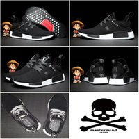 Drop Shipping Cheap Famous Originals ColorBOOST NMD XR1 x Ma...