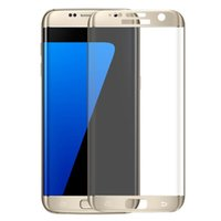 Samsung Galaxy S7 Edge Tempered Glass Screen Protector 9H 3D...