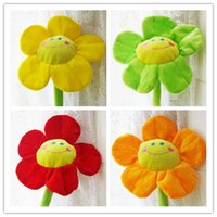 Nouveau Arrive Curtain Fermoirs Clip Boucle Flexible Curtain Tieback Holdback Holder Cute Cartoon Flower
