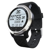 F69 Sport Swimming Bluetooth Smart Watch Wrist Smartwatch fo...
