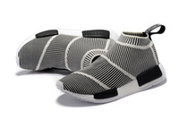 2016 New nmd City Sock Men And Women Running Shoe High Quali...
