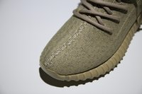New Arrival Oxford Tan Moonrock Boost 350 Black Sport Athlet...