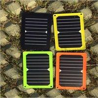 5v solar panel monocrystalline silicon 5. 3W Portable SunPowe...