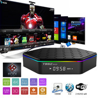 2017 hot selling T95Z Plus Android TV Box Andorid6. 0 S912 Oc...