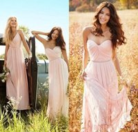 Wholesale Beach Bridesmaid Dresses - Buy Cheap Beach Bridesmaid ...