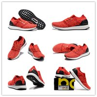 Originals Ultra Boost Uncaged BB3899 Sneaker Men' s Spor...
