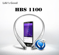 Tone Platunum HBS- 1100 Wireless Collar headset Support NFC B...