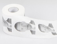 Hillary Clinton Donald Trump Barack Obama Toilet Paper - Nov...