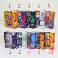 Dragon Ball Z Kai SHF S. H. Figuarts Action Figure Toy Son Gok...