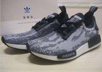 classics color NMD Runner R1 shoes gray MAN WOMAN Shoes Mens...