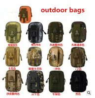 10 colors camouflage water backpacks in stock men athletic o...