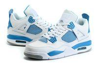 Fashion Men Athletic Shoes New Retro 4 Basketball Shoes Disc...