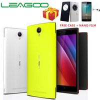 Free Case And Nano Film LEAGOO Elite5 Elite 5 Android5. 1 5. 5...