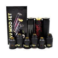 NEW Able V2 Kit come with Able Mod and AV Torpedo Cap Combo ...