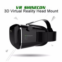 By DHL Free High quality VR 3D Glasses for 6. 0 inch Smart Ph...