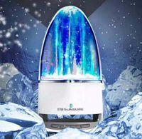 LED Usb Dancing Water Speaker Bluetooth Hansfree Wireless So...