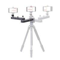 Andoer GT-V70 Telecamera portatile cursore con la Panoramica e Linear Motion si estende fino a 4 * Distanza D3717