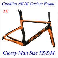 Top Quality Cipollini NK1K Bike Frames Carbon Fiber 1K Weave...