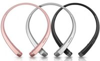 Estéreo de auriculares nuevos HBS910 HBS910 auricular inalámbrico Bluetooth 4.0 Deportes HBS-910 Auriculares con Paquete VS HBS800 HBS900