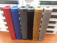 JHW-V361 Mini Bluetooth Speaker Pill XL Président Super Bass Président Soutien FM USB TF carte VS WM1300 Pulse Président