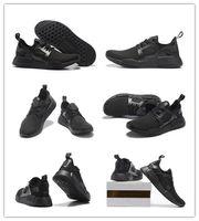 Original NMD Runner II Primeknit Sneakers Men' s Sports ...