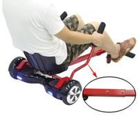 Cool Mini Kart Style Accessoires Kart Car Syle Titulaire Pour 6,5 Pouces 10 Pouces Deux Roues Self Balancing Scooter Hover Cartes Spécial Express
