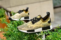 High Quality NMD Runner Primeknit Sports Outdoors Boost NMD ...