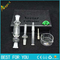 Hot Selling Micro Nectar Collector Kit Micro NC 10mm with Qu...