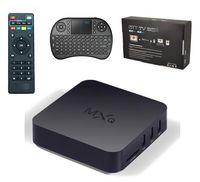 MXQ tv box amlgic s805 android quad core With XBMC KODI 16. 0...