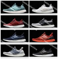 Hot Sale Ultra Boost 2017 Uncaged Running Shoes For Men And ...