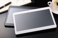 10 pouces Tablet PC Android5.0 MTK6572 Quad Core 1.2Ghz 1Go RAM 16GB ROM Appel Téléphone GPS Bluetooth Wifi double caméra A-10PB